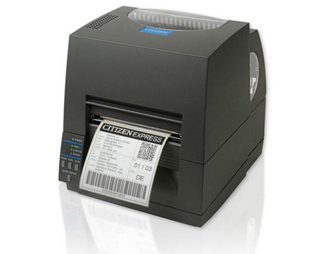 Impresora de etiquetas térmica Citizen CL-S621