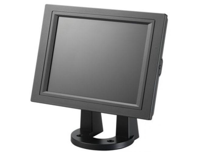 """Monitor Led 8,4"""" TVS PB84 VGA Negro"""