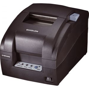 Impresora Tickets Matricial BIXOLON SRP-275 NEGRA