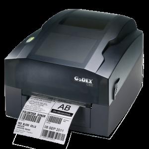 Impresora de etiquetas térmica Godex G330