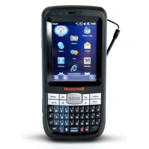 Scanphone Honeywell Dolphin 60s Teclado Qwerty