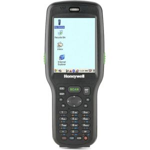 PDA Honeywell Dolphin 6500 Windows CE - 28 teclas