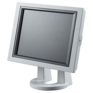 "Monitor Led 8,4"" TVS UM84 USB Beige"