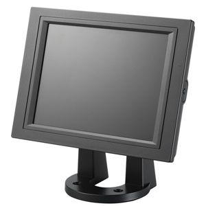"""Monitor Led 8,4"""" TVS UM84 USB Negro"""