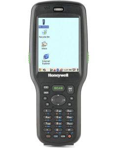 PDA Honeywell Dolphin 6500 WHE - 28 teclas